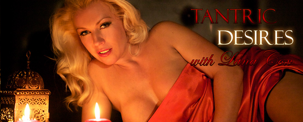 Tantric Desires Tantric Massage Parlour in Yorkshire near Sheffield in England